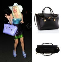 Lady Gaga is a shimmering beauty in a vintage Versace dress 83c3dd789d993