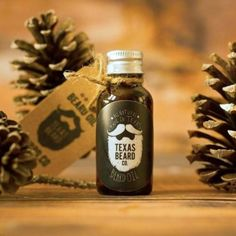 This Big Thicket Beard Oil from Texas Beard Company will have your beard tamed and smelling like you just came home from a day of choppin wood.  Big Thicket is scented with a subtle blend of Cedarwood and Pine Needle essential oils to smell just like the famous Texas forest.  Texas Beard Company products are made with all natural ingredients.
