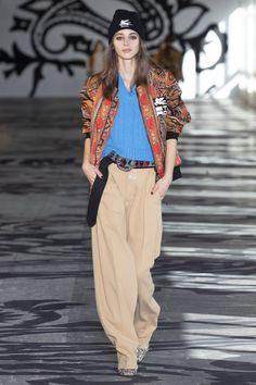 Fashion Week, Fashion Show, Milan Fashion, Runway Magazine, The Blonde Salad, Vogue, Rudolf Nureyev, Jacket Dress, Cool Style