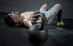 This fat-loss workout is unlike anything you've ever seen