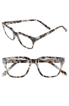 2a12c30c03 A.J. Morgan  Refined  50mm Reading Glasses available at  Nordstrom Optical  Frames