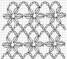 Watch This Video Beauteous Finished Make Crochet Look Like Knitting (the Waistcoat Stitch) Ideas. Amazing Make Crochet Look Like Knitting (the Waistcoat Stitch) Ideas. Crochet Stitches Chart, Crochet Diagram, Easy Crochet Patterns, Crochet Motif, Crochet Flowers, Crochet Lace, Stitch Patterns, Mode Crochet, Diy Crafts Crochet