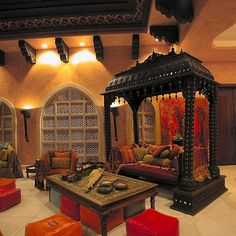 Moroccan Theme Bedding Design, Pictures, Remodel, Decor and Ideas