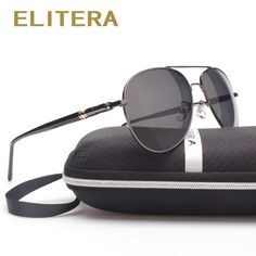 7.97$  Buy here - ELITERA 2017 New Arrivals Men Loved Fashion Polarized brand Sunglasses Sun glasses Four Color to Choose 209 Free shipping   #buymethat