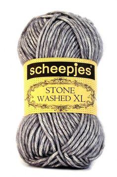 Stone Washed XL 842