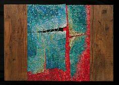 IL SOGNO SVELATO mosaic By Dino Maccini