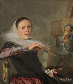 Oneindig Noord Holland / 7 vrouwelijke kunstenaars die je gezien moet hebben