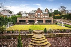 Britain's most popular homes, according to property website Zoopla - and how you'd need to be a property millionaire | Daily Mail Online