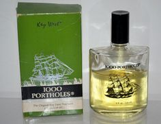 Key West 1000 Portholes Lime Fragrance $55 - QuirkyFinds.com