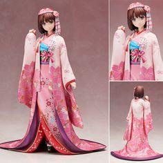 >> Click to Buy << NEW hot Anime Saenai Heroine No Sodatekata Katou Megumi kimono Ver. PVC Figure Collectible Model Toy #Affiliate