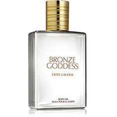 Bronze Goddess body oil