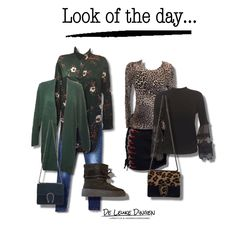 Look of the day✨ www.deleukedingen.nl #mixandmatch ##lookinggood #combination #musthaves #fashion #accessories #shoes #bags #slingbags @deleukedingen