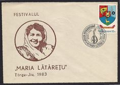 "Maria Lataretu(1911-1972), Romanian singer, she is well known singer only in Romania. In 1911 she was named the ""Queen"" of Traditional Romanian Country Music."