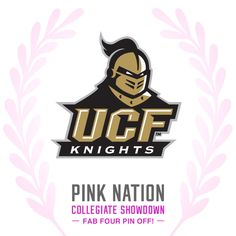 UCF has our support, but on this day we just ask that you neVer forgeT the 32 College Life, Ucf College, Ucf Knights, Pink Nation, Central Florida, Swagg, Good To Know, Vs Pink, Make Me Smile