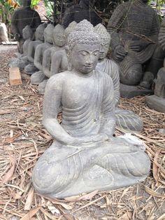 Bali, Feng Shui Design, Statue, Yoga, Deco, Stone Sculpture, Soapstone, Buddhism, Sculptures