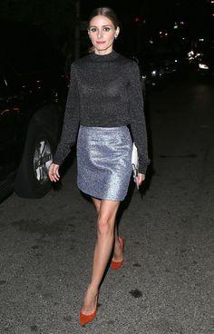 Olivia Palermo Celebrity Style