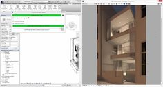 [ #Revit #Vray #Render ]  This tutorial covers how to use V-Ray Swarm, a distributed rendering system that allows you to render on mult...