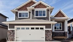 House Improvements Attached Garage And Garage On Pinterest