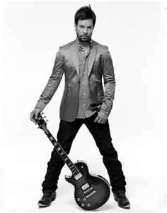 David Cook, most favorite American Idol of all time :)