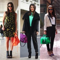 Discovering personal style, today on chicityfashion.com