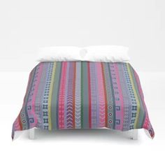 Bedding-bath by annaMeL | Society6