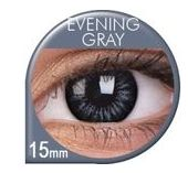 Big Eyes Evening Grey Prescription Colored Lenses is an  ideal option to change your old specs look. Prescription Contact Lenses, Prescription Colored Contacts, Contact Lens Solution, Halloween Contacts, Color Lenses, Big Eyes, Specs, Change, Grey