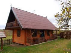 eternit baltijas vilnis Shed, Outdoor Structures, Cabin, House Styles, Home Decor, Ideas, Cabins, Coops, Cottage