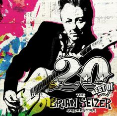 ♫'''The Brian Setzer Orchestra (ブライアン・セッツァー・オーケストラ、過去最多20曲収録のベスト・アルバムが本日発売!いよいよ来週から来日公演スタート!)...☺...'''♫ http://www.music-lounge.jp/v2/articl/news/detail/?articl=2014/05/07-16:36:00_e11fe7e4bf0effcc81592dc878568abc