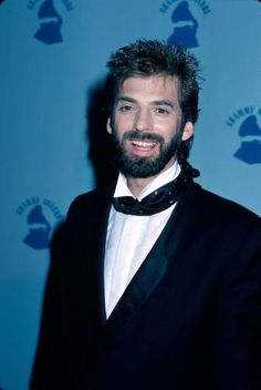 Kenny Loggins, 1986.