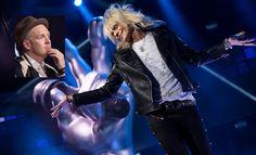 Nämä kappaleet kuullaan tänään The Voice of Finlandissa - mukana Anna Puuta ja Kaj Chydeniusta