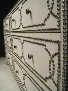 "At Davids Furniture & Interiors we don't forget the details! We love the details. It's all about the ""jewelry"". www.davidsfurniture.com"