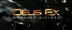 Deus Ex: Mankind Divided - Launch Trailer | ComicBuzz