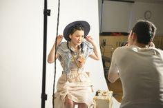 ファッション業界のリアルを体験!!GWセミナー「スタイリスト&ファッションプロデュースコース」に密着☆