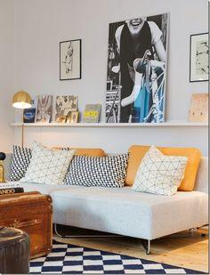 astile nordico arredamento interni : Oltre 1000 idee su Arredamento In Stile Vintage su Pinterest Cocine ...