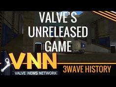 Half-Life: Threewave Released