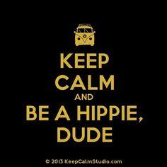 Hippie <3
