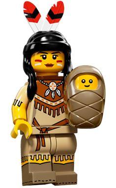 Lego Minifigure Series 15 Bios are online 71011   Minifigure Price Guide