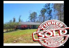 ANOTHER ONE SOLD! (SOLD # 105)  Mandeville Madisonville Slidell Abita Springs Covington Real Estate Top Agent Sell my home SOLD  st tammany parish real estate realtor sold homes local real estate listings Wayne Turner Turner Real Estate     I want to send the biggest thank you out to my sellers on Jenkins Road! It was a pleasure working this dea...