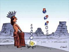 Social signs - thanks Guerrilla Mktg Native American Quotes, Native American History, Native American Indians, Native Americans, Funny Picture Quotes, Funny Pictures, Community Memes, Native Humor, Social Media Humor