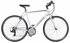 Vilano Performance 700c-21 Speed Shimano Hybrid Flat Bar Commuter Road Bike, White, 50cm Vilano http://www.amazon.com/dp/B008XZS13M/ref=cm_sw_r_pi_dp_ol-Cvb10BNZSY