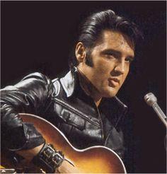倫☜♥☞倫 Elvis Presley **....♡♥♡♥♡♥Love★it