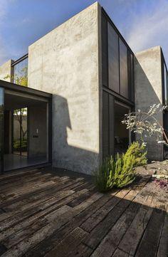 Galería de Casa Prado / CoA arquitectura + Estudio Macías Peredo + TAAB - 12