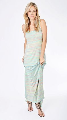Maxis are perfect for the summer season!