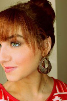 "Quick look using @2nd Love Cosmetics 's ""Modest Glam"" eye palette #makeup #makeupreview #eyemakeup"