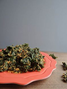 Even Your Mother Will Rove Of Vegetable Chips Healthy And Kale