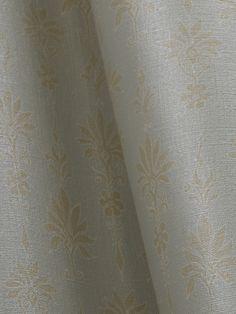 The Maker Palmette Wallpaper in Pale - 52\ x 120\ roll / Pale
