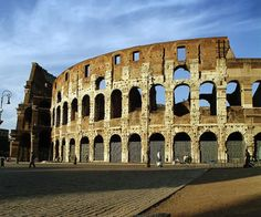 Rome Tours & Other Things To Do in Rome | Context Tours