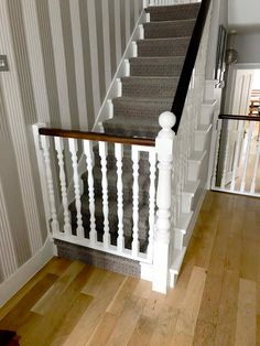 Stair Gates – Horkesley Joinery Ltd Staircase Gate, Stair Gate, Stairs, Joinery, Townhouse, Gates, Dog Stuff, Home Decor, Happy