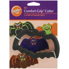 Wilton Comfort Grip Bat Cutter *** New and awesome product awaits you, Read it now : - Baking Accessories