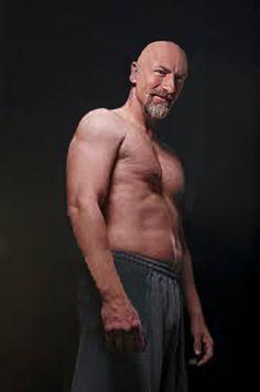 Graham McTavish shirtless hot picture ( of Golden Grahams, Graham Mctavish, Jamie And Claire, Hobbs, Outlander, Actors, Statue, Skinny, Google Search